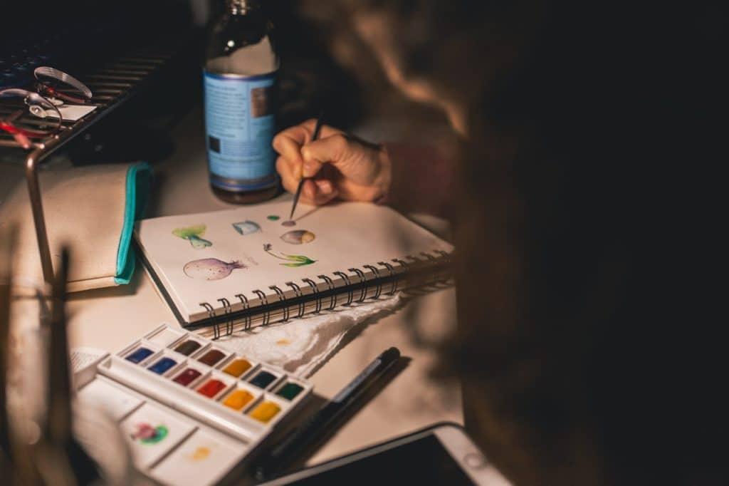 Journaling for self improvement