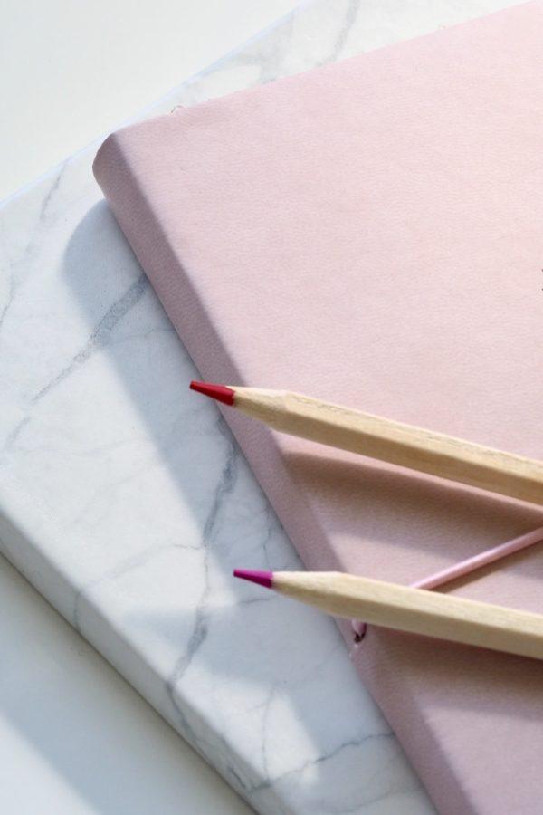 Future Self Journaling