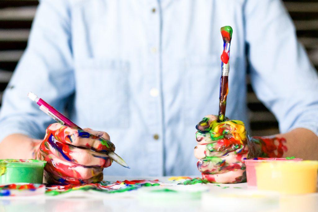 Creative Self-Expression
