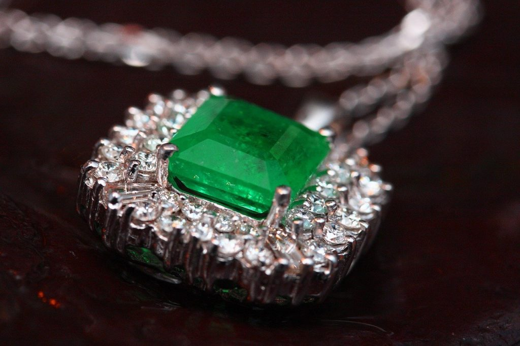 What your Birthstone says about you