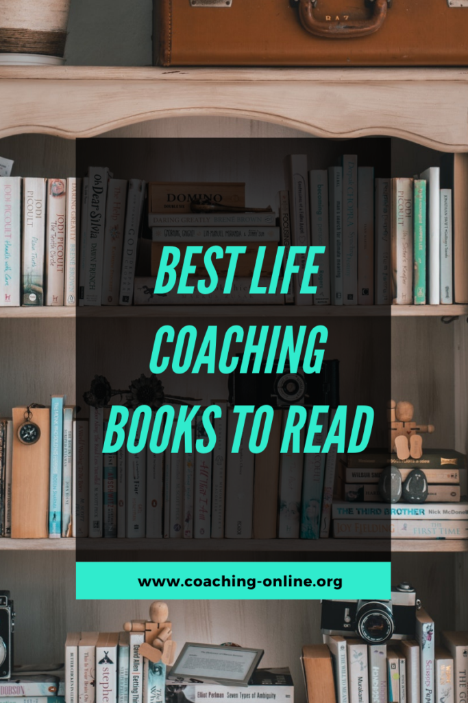 best life coaching books to read