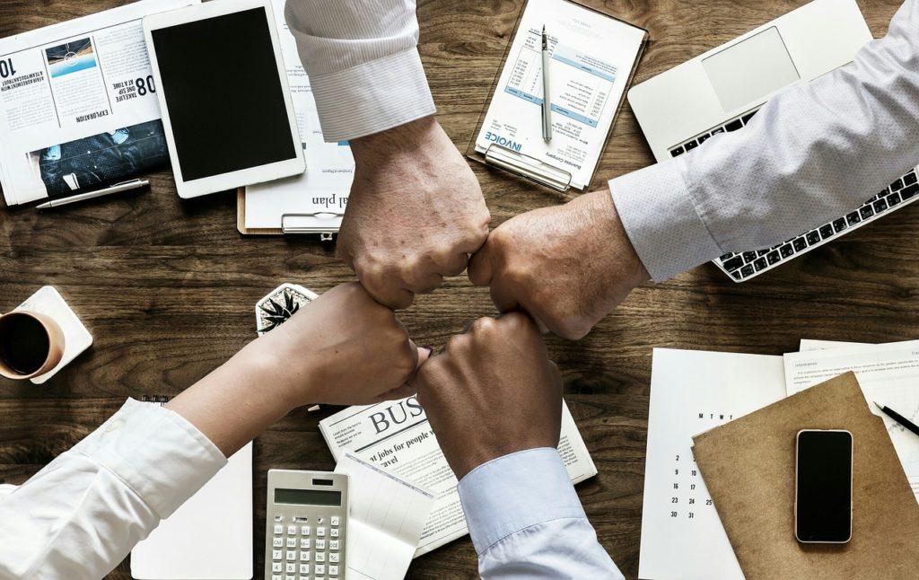 Team Building Consulting